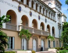 Escuela de Medicina Tropical (Suministrada)