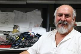 Dr. Gary Toranzos Soria. (Suministrada)