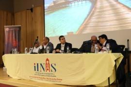 Panel de expertos en el Foro IVU vs IVA. (Suministrada)