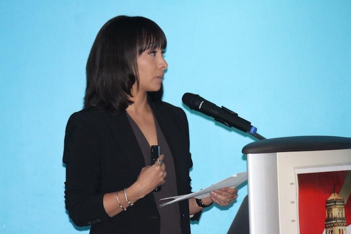 Nicole Meléndez. (Suministrada)