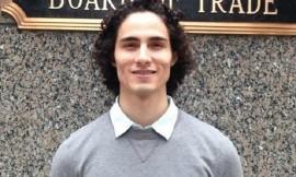 Josh Sánchez Maldonado, de 24 años, viajó a Londres para una entrevista de trabajo. (Metropolitan Police)