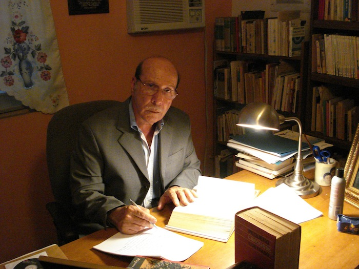 Pedro Juan Avila. (Suministrada)