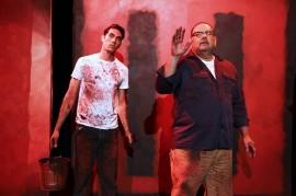 RED estará protagonizada por Junior Álvarez y Gabriel Leyva. (Suministrada)