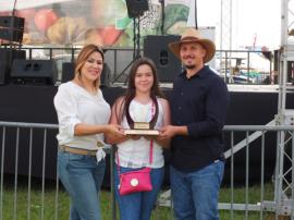 Waldemar Brebán, junto a su esposa Ivone Rivera y su hija Izhara Brebán. (Suministrada)