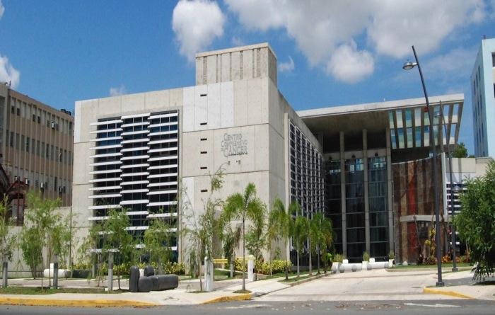 Centro Comprensivo de Cáncer de la UPR. (Suministrada)