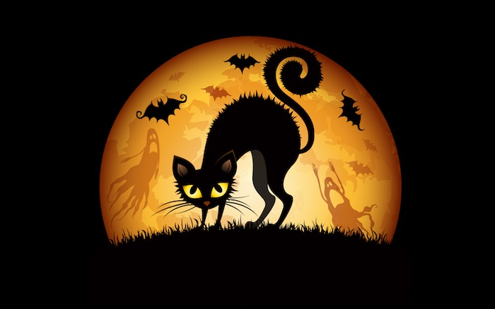Halloween. (Suministrada)