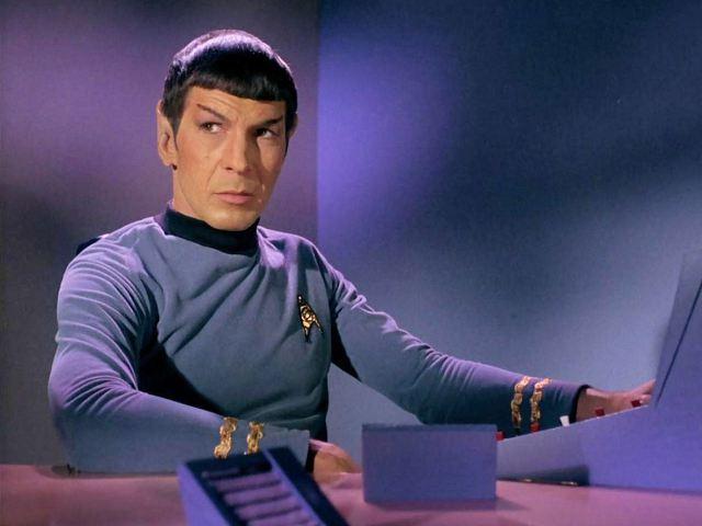El evento está inspirado en las enseñanzas del personaje de Mr. Spock. (Suministrada)