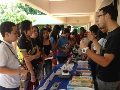 Regresa la Casa Abierta a la UPR en Humacao. (Suministrada)