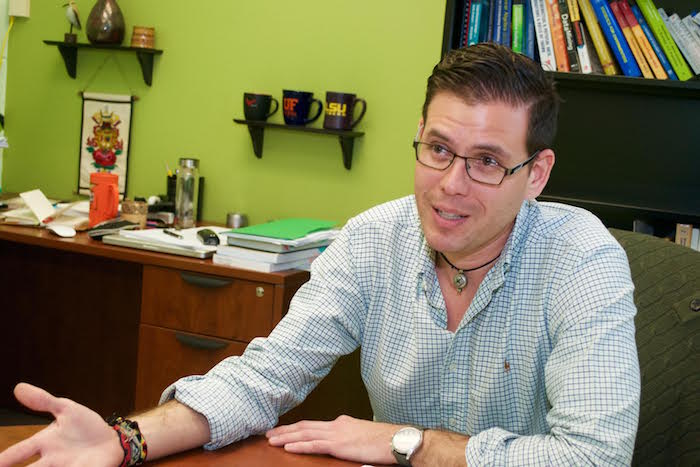 Dr. Miguel Acevedo (Suministrada)