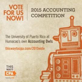2015 Accounting Comp