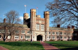 Universidad de Washington en St. Louis, Estados Unidos. (IPS)