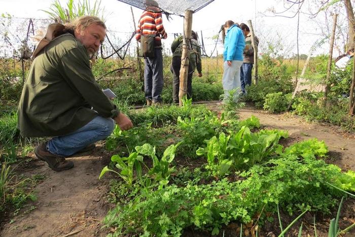 Agroecología. (Suministrada)