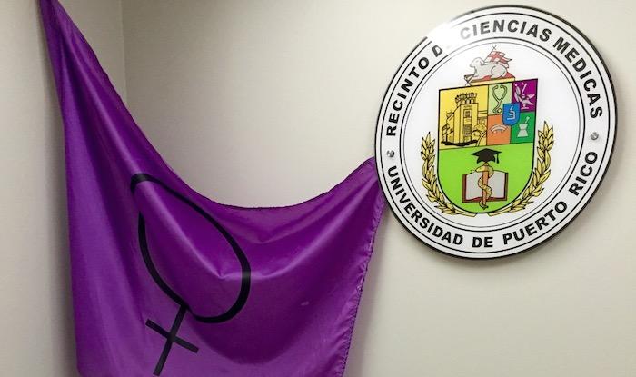 Ciencias Médicas reafirma su compromiso con la erradicación de la violencia a la mujer