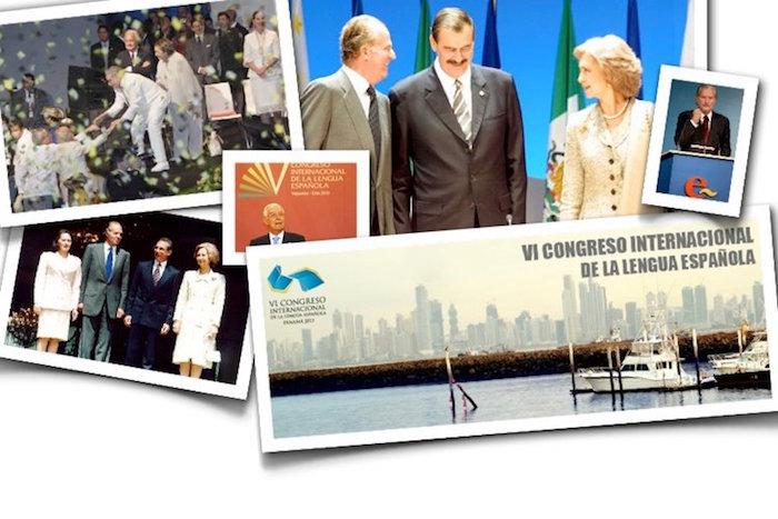 Congreso internacional CILE (RAE)