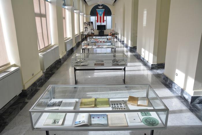 Biblioteca Nacional de Puerto Rico. (Suministrada)