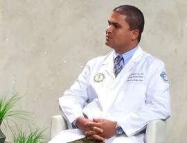 Dr. Gory Ballester. (Suministrada)