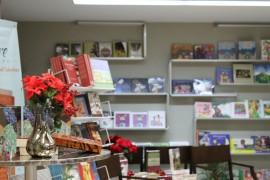Los libros infantiles estarán disponibles y con descuento. (Deborah A. Rodríguez / Diálogo UPR)