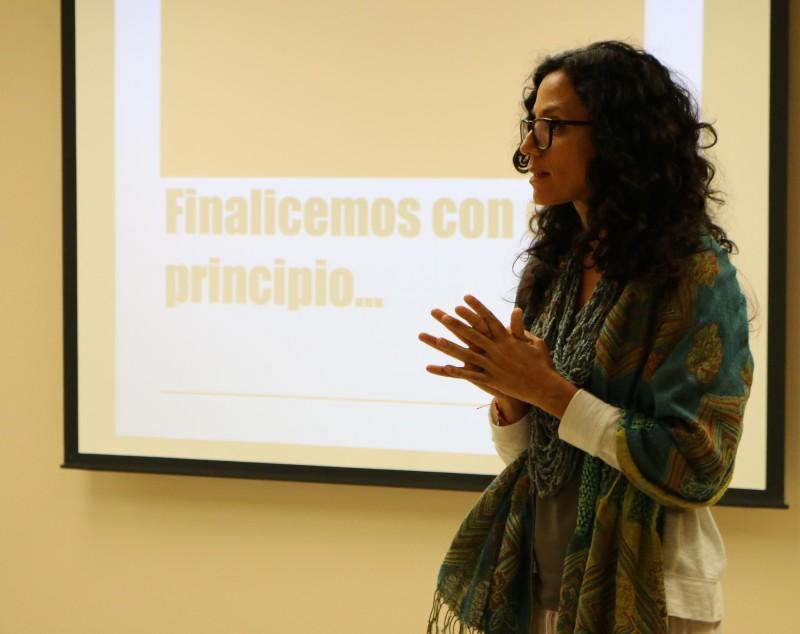 Profesora Torres