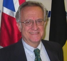 Joaquín Roy. (Suministrada)