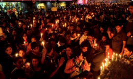 india-violencia de género