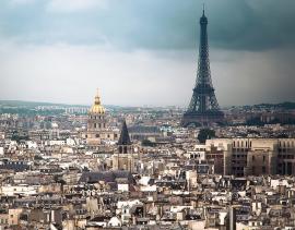 París. (Flickr)