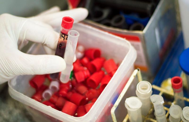 Rusia es una de los países que no ha coperado con la recolección de genética. (Suministrada)