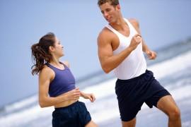 Se ha puesto de moda hacer ejercicio. (Suministrada)