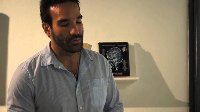 Guillermo Rebollo Gil