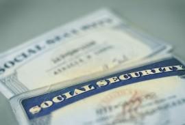 Tarjeta de Seguro social. (Microjuris)