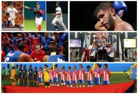 Resumen Deportivo 2015