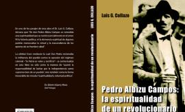 Albizu Campos, portada.
