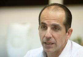 Víctor Díaz, director de OSI. (Ricardo Alcaraz/ Diálogo)