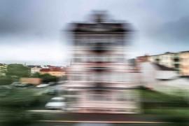 Fotografía en movimiento. (Thomas Spring)