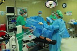 Hospital UPR. (Suministrada)