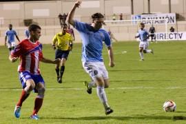 NYCFC vs Huracán Azul (Adriana De Jesús Salamán/Diálogo)