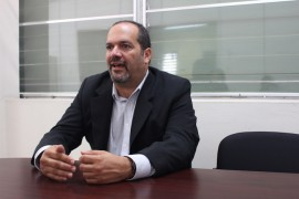 Manuel Rodríguez INESI