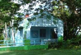 Instituto de Investigaciones Interdisciplinarias, donde esta el CIC en UPR-Cayey