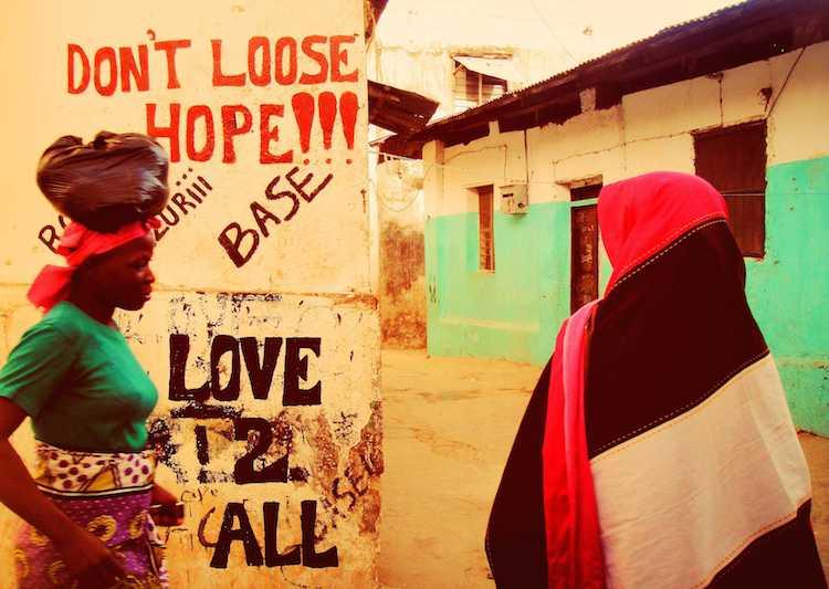 Foto Kenia por Deevah Meléndez Morales.