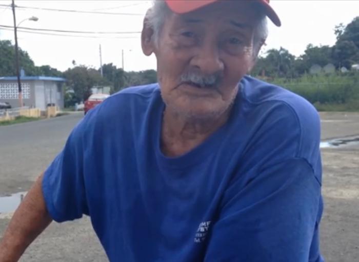 Don Abraham. (Vídeo)