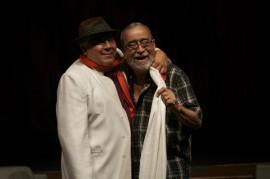 Por primera vez cantarán juntos en el Teatro de la UPR (Suministrada)