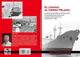 Libro:El Camino al Cerro Pelado. (Suministrada)