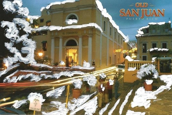 La exposición será el jueves 3 de diciembre a las 7:00 pm. (Suministrada)