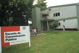 El director de la EsLa actividad es una iniciativa del consejo estudiantil de la Escuela. (Archivo)
