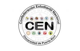 Confederación Estudiantil Nacional. (CEN)
