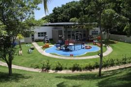 Centro de Desarrollo Preescolar UPR Carolina. (Suministrada)