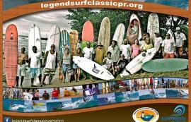 Classic Legends Surf