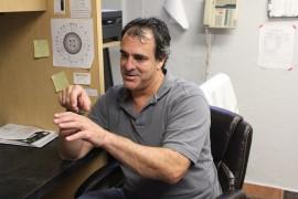 Joshua Rosenthal PhD