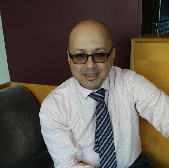 Obed Borrero creador del blog Virtualizate. (Suministrada)