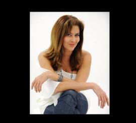 Sully Díaz, actriz y profesora. (Suministrada)