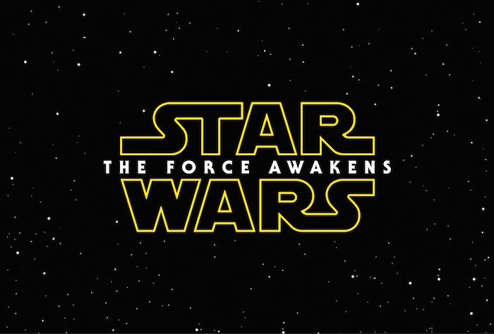 Star Wars The Force Awakens. (Suministrada)